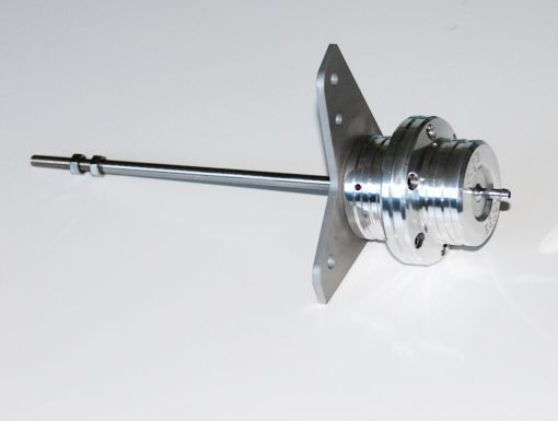 Actuador ajustable Turbo Forge DS3 1.6 TURBO motor para Citroen DS3