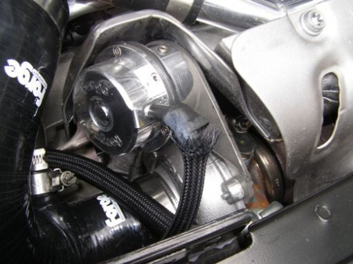 Actuador ajustable Turbo Forge FIAT 500 TURBO para Fiat Fiat 500 Turbo / Abarth