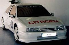 Kit carroceria completa Citroen ZX MAXI dimma