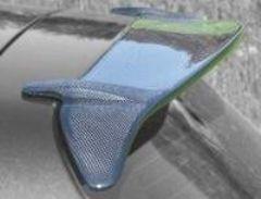Aleron trasero en Carbono para Alfa Romeo 147 GTA kit Cadamuro