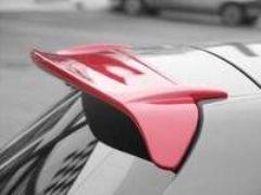 Aleron trasero para Alfa Romeo 147 GTA kit Cadamuro
