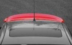 Aleron trasero Top Sport Seat Leon kit Evoluzione Cadamuro