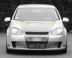 Entradas de aire Evoluzion Capo VW Golf V Kit GT 5 Cadamuro