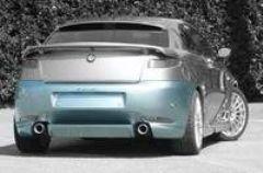 Parachoques trasero Alfa Romeo GT kit Cadamuro