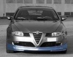 Spoiler parachoques delantero Alfa Romeo GT kit Cadamuro
