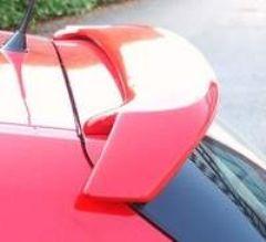 Aleron luneta trasera Opel Astra kit Cadamuro