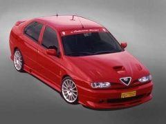Entrada aire capo Maranello Evoluzione Alfa Romeo 146 Kit Cadamu