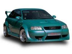 Capo completo con entradas aire Audi A3 kit Armagedon P&A tuning