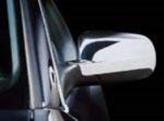 Cubreretrovisor cromado Audi A3 In-Pro -00
