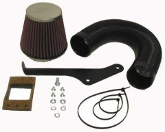 Kit de admision directa K&N 57i para BMW 318iS 1.8L L4 GASOLINA