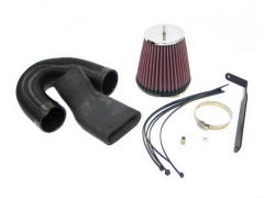 Kit de admision directa K&N 57i para BMW 318iS 1.9L L4 GASOLINA