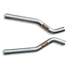 Kit tubos Centrales (Iz + Der) BMW Z8 5.0i V8 99 - 03