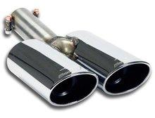 Kit Colas de Escape 100x75 PEUGEOT RCZ THP 1.6i 16v (155 Cv) 2010 -