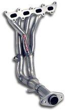 Colector Acero Inoxidable FIAT GRANDE PUNTO (tipo 199) 1.4i 16V (95Cv) 06 - 09