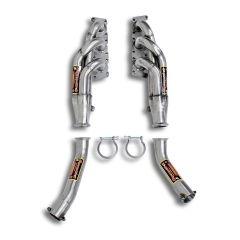 Colector (para Catalizador de serie) AUDI A4 QUATTRO (Berlina + Avant) 2.4i V6 (165 Cv) - 00