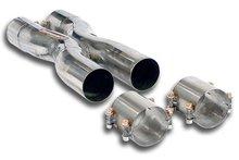 Tubo central X Pipe BMW F10 M5 V8 2012 ->