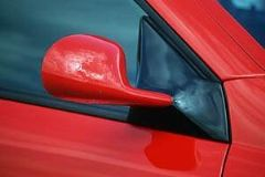 Espejos M5 electricos para Opel Astra Coupe kit GT R2 Lumma tuni