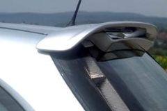 Aleron Racing GSI para Opel Corsa C kit GS-R Lumma tuning