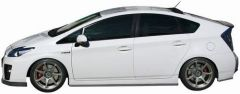 Taloneras Laterales Chargespeed para Toyota Prius 3 Hybrid 09-BottomLi