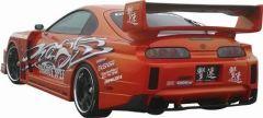 Aleron Trasero Chargespeed para Toyota Supra JZA80 FRP