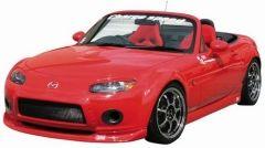 Spoiler Parachoques Delantero Chargespeed para Mazda MX-5 NC 11/05-FRP