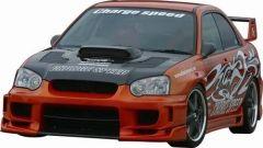Taloneras Laterales Chargespeed para Subaru Impreza GD# Type2