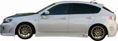 Taloneras Laterales Chargespeed para Subaru Impreza GH2/3/6/7/8 9/07-FR