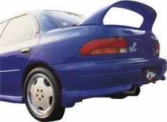 Aleron Trasero Chargespeed para Subaru Impreza GC8