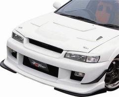 Parrilla Deportiva Delantera Chargespeed para Subaru Impreza GC8 Vers3-6