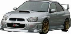 Aletas Delanteras Chargespeed para Subaru Impreza GD# Inc. Entrada de aire