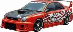 Aletas Delanteras Chargespeed para Subaru Impreza GD# (A/B)