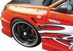 Aletas Delanteras Chargespeed para Subaru Impreza GD# (F/G)