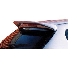 Aleron de techo Carzone para Peugeot 206 3/5drs Small