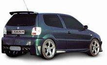 Aleron de techo Carzone para VW Polo 6N 9/94-9/99 Tusk