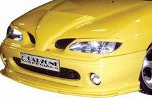 Parilla deportiva Carzone para Renault Megane Fase I 95-99