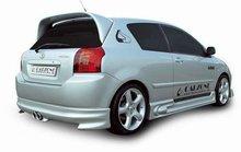 Aleron de techo Carzone para Toyota Corolla E12 3/5drs 02-Siri