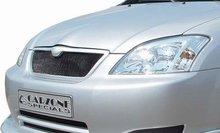 Parilla deportiva Carzone para Toyota Corolla E12 3/5drs 02