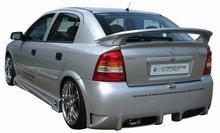 Aleron de maletero Carzone para Opel Astra G HB 3/5drs 98-Eclip