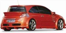 Paso de rueda Trasero derecho para Renault Megane II 02-Evo