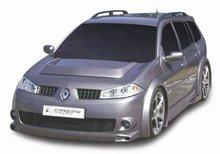Taloneras faldones laterales Carzone para Renault Megane II GrandTour 02-RS