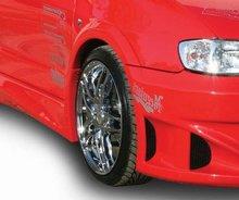 Paso de rueda Delantero derecho para Seat Ibiza 6K2 99-02 S
