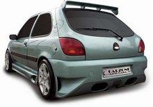 Aleron de techo Carzone para Ford Fiesta IV/V 96-02 Samurai
