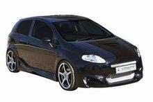 Parachoques delantero Carzone para Fiat Grande Punto 11/05-Sho
