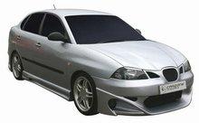 Parachoques delantero Carzone para Seat Cordoba 6L 02-Shogun