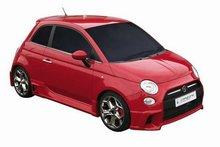 Parachoques delantero Carzone para Fiat 500 8/07-Giacosa