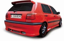 Aleron de techo Carzone para VW Golf III 3/5drs Saturn