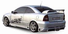 Aleron de maletero Carzone para Opel Astra G Coupe Evolution II