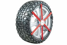 Cadena de Nieve MICHELIN EASY GRIP CC4 para Camping Car