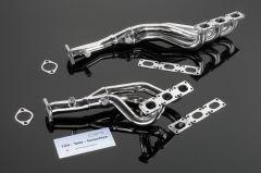 Colectores de acero inoxidable para BMW E46 320i/320Ci, 323i/323Ci, 328i/328Ci 1998-2000