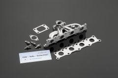 Colectores de acero inoxidable para VW Passat 1.8T/20VT